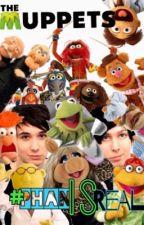 The Muppets #phanisreal by MandaPanda52401