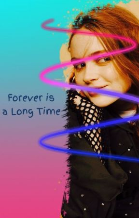 FOREVER IS A LONG TIME (APPLY FIC, OPEN) by CrazyQueenWriter