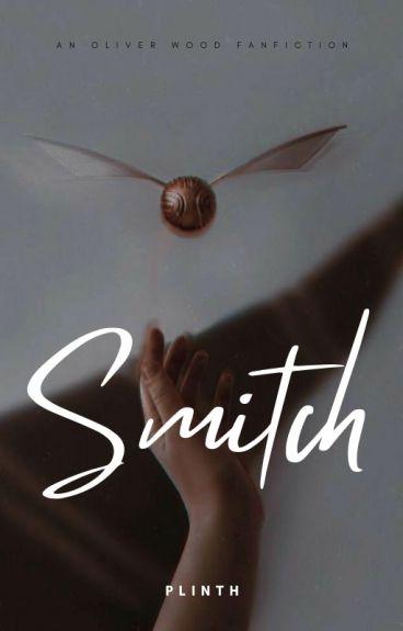 Snitch   Oliver Wood by Plinth
