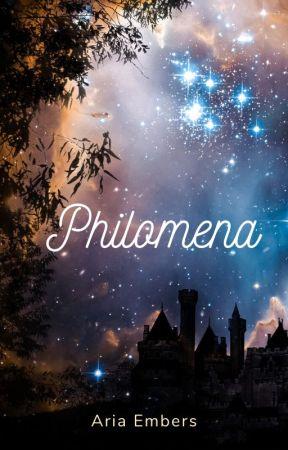 Philomena by aria_embers
