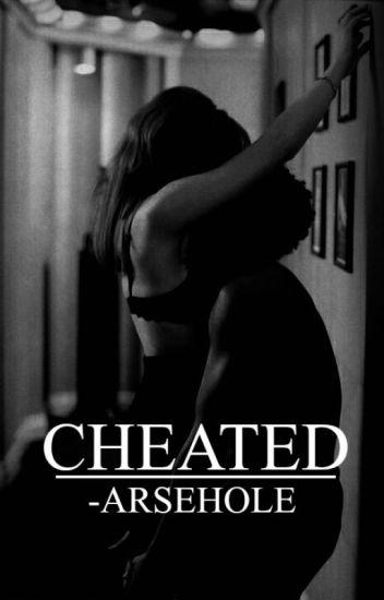 Cheated (Mr. Control Freak)