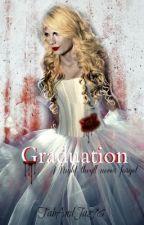 Graduation by TabandJaz96