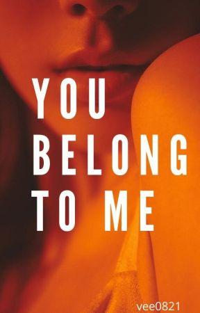 You Belong To Me by vee0821