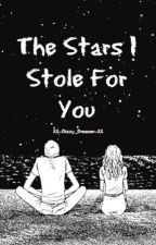 The Stars I Stole For You (A Pierce The Veil and Kellin Quinn fanfic) by XX-Dizzy_Dreamer-XX