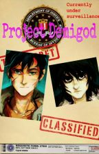 Project Demigod (a Percico fanfic) by bookworm210