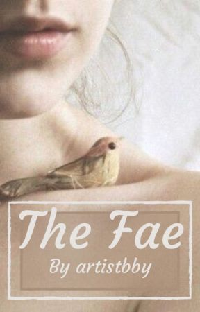 The Fae by artistbby