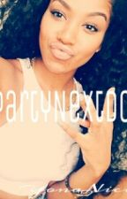 #PARTYNEXTDOOR by YonaNicolle