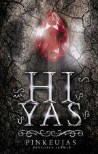 Gem Of Hera (BTS Fan Fiction) ✔ by PinkeuJas