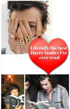 Best Harry FanFics I've ever read  by stylesuuu
