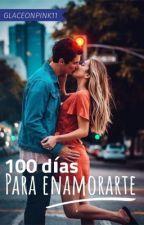 100 días para enamorarte by glaceonpink11