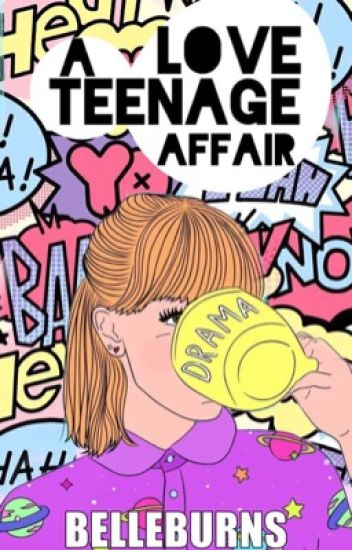 A Teenage Love Affair