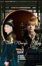 The Omega Prince by The_HolySope