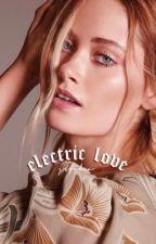ELECTRIC TOUCH [JASON GRACE] by _gtfobea