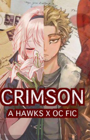 Crimson by AshleyH713