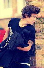 Teenage dirtbag (Larcel [Larry] Stylinson-AU-MultiShot) by Love4Larry_