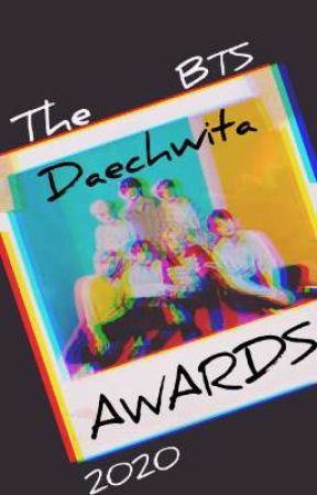 The BTS Daechwita Awards 2020 || OPEN by BubblyYoongles