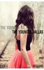 The younger Dallas by NikolaMcguane