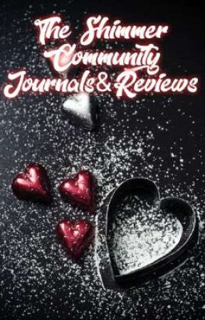 The Shimmer Community; Journals & Reviews by TheShimmerCommunity