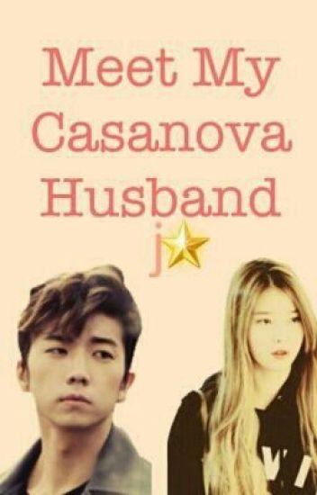 Meet My Casanova Husband [ONGOING Milky Couple <3]