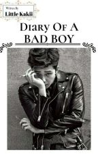 Diary of a Bad Boy by miss_zhilan22