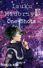 Deku being Adorable One-Shots by millieloveshorses