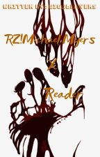 RZ!Michael Myers x Reader Oneshots by t-m-f-c-p-o