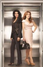 Rizzoli and isles season 5 1/2 by Alexi-and-audrey