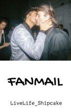 FanMail  | Malum by LiveLife_ShipCake