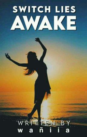 Switch Lies Awake by Wanniiya