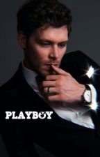 PlayBoy☆Klaus Mikaelson by BelleAyer