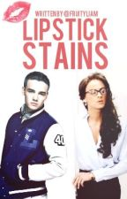 lipstick stains ୨୧ ziam by fruityliam