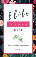 ELITE CLASS ACES by iamcsji_