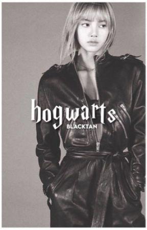 HOGWARTS | BLACKTAN by iliketosleep-