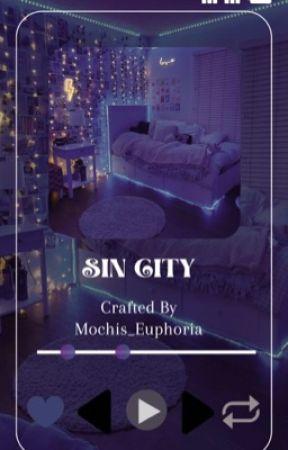 𝐒𝐢𝐧 𝐂𝐢𝐭𝐲 || Taekook ✔️ by Mochis_Euphoria