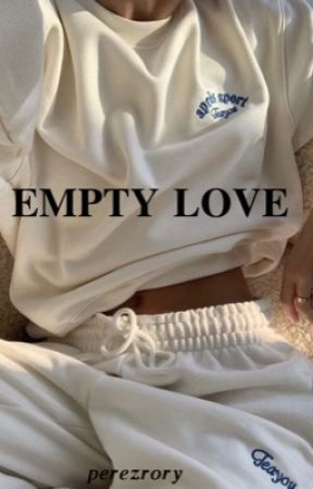 EMPTY LOVE by RuhseMendes
