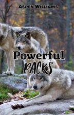 Powerful Packs by AnimalKingdomKL