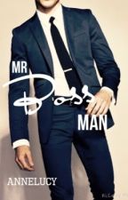 Mr. Boss Man by AnneLucy
