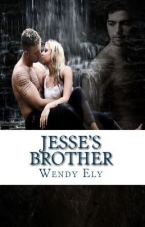 Jesse's Brother by WendyEly