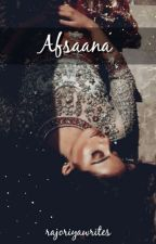 Afsaana by inlibrary07