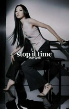 Stop It Time⎮fantasy af by cherryymin