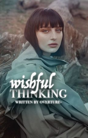 WISHFUL THINKING 。 THE CHRONICLES OF NARNIA by overture-