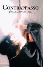 Contrappasso -Harry Styles fan finction by maria_styles_1294