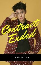 Contract Ended [EXO FANFIC - SEHUN] (RATED-R) by ClarissaIma