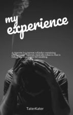 My Experience #ShareYourTruth by taterleee