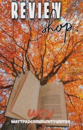 WCU Review Shop by WCUnited