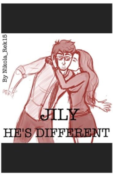 He's Different - Jily
