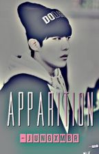 Apparition (BTS J-HOPE Fan Fic) by Jungxmbr