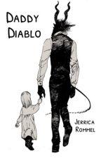 Daddy Diablo by JerricaRommel