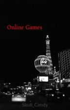 Online Games by Skull_Candy