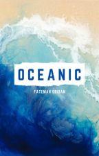 Oceanic by fatemahobaidan